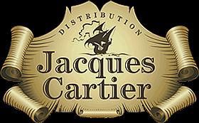 Distribution Jacques Cartier