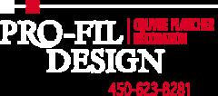 Planchers Pro-fil Design